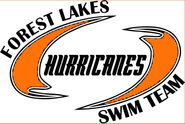Forest Lakes Swim Team